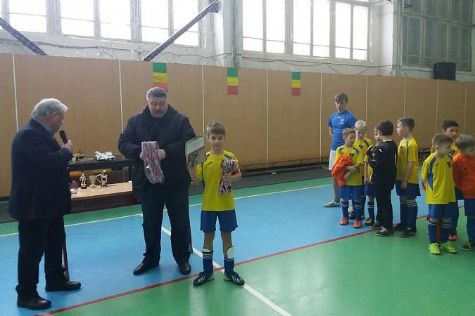 Кинешемские «Наши надежды» стали вторыми на футбольном турнире в Шуе фото 5