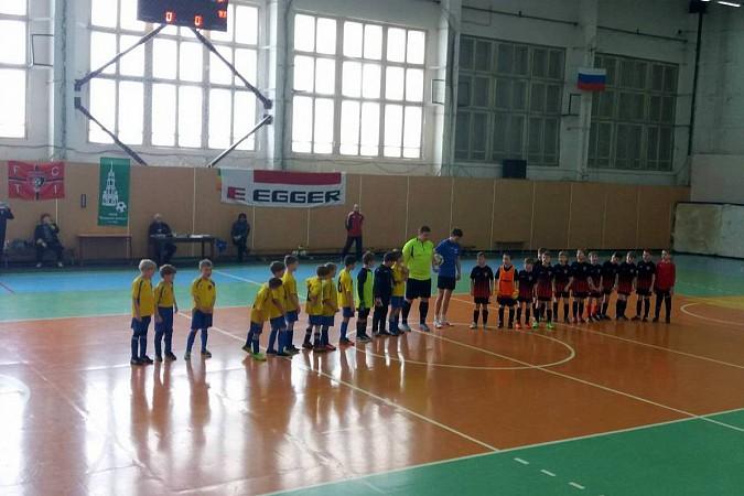 Кинешемские «Наши надежды» стали вторыми на футбольном турнире в Шуе фото 4