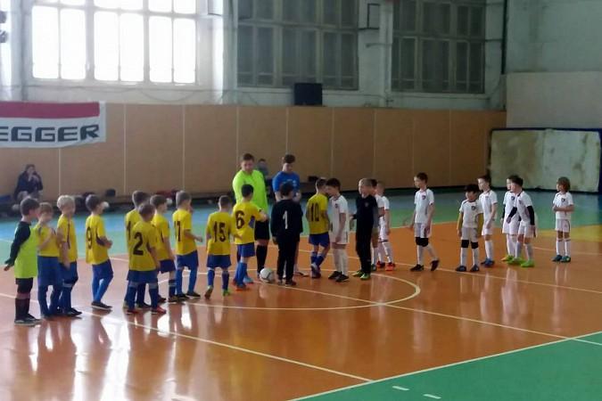 Кинешемские «Наши надежды» стали вторыми на футбольном турнире в Шуе фото 2