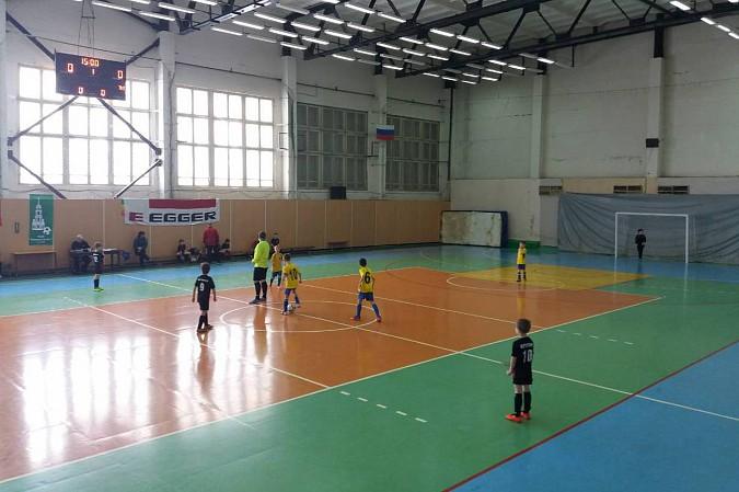 Кинешемские «Наши надежды» стали вторыми на футбольном турнире в Шуе фото 3