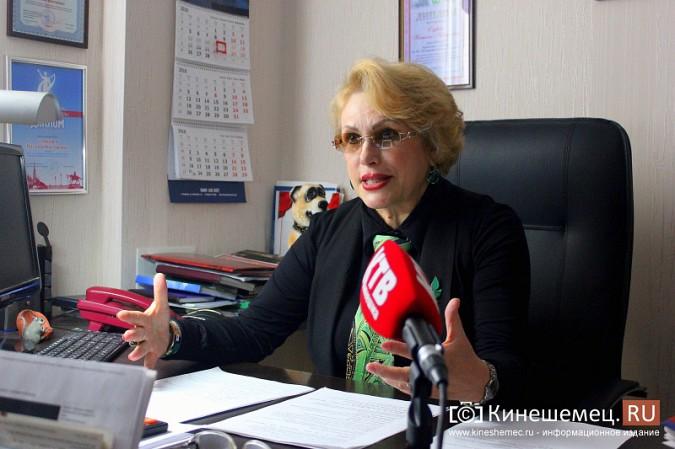 «Мастерская Петра Фоменко» откроет новый кинешемский театральный сезон фото 2