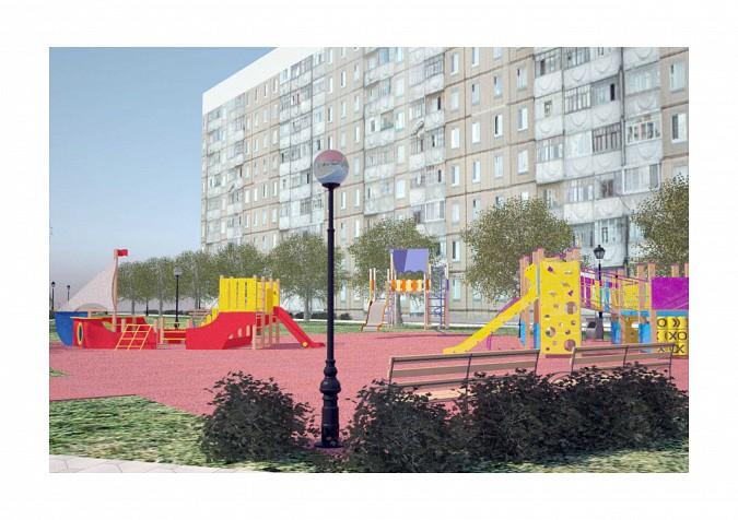 Выборы Президента России в Кинешме совместили с голосованием за благоустройство фото 6