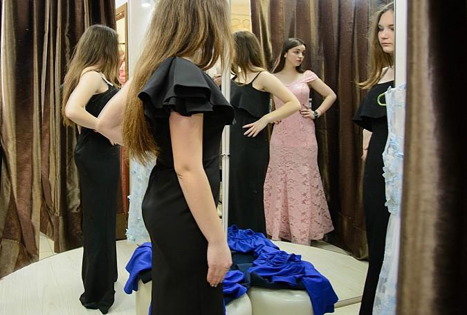 Кто спонсировал «Мисс поколение Z» в Кинешме? фото 2