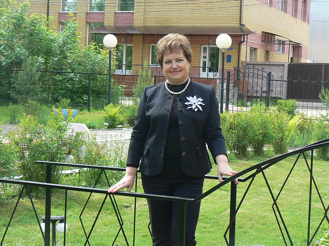 Ирина Панкратова - «Женщина года 2018» фото 2