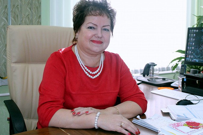 Ирина Панкратова - «Женщина года 2018» фото 3
