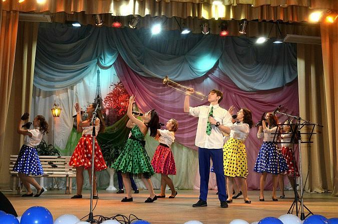 В Кинешемском районе к 8 марта подготовили концерт фото 2