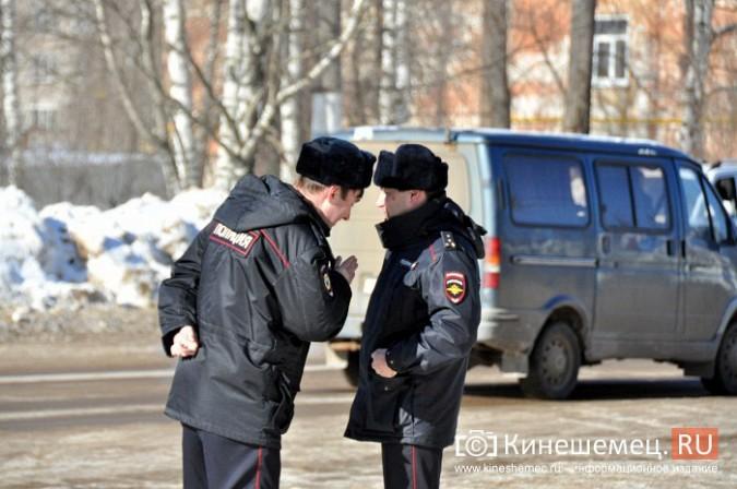 На митинге в Заволжске призвали отправить в отставку главу Дениса Петрова фото 14