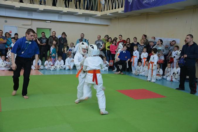 Кинешемский каратист признан лучшим бойцом областного первенства фото 4