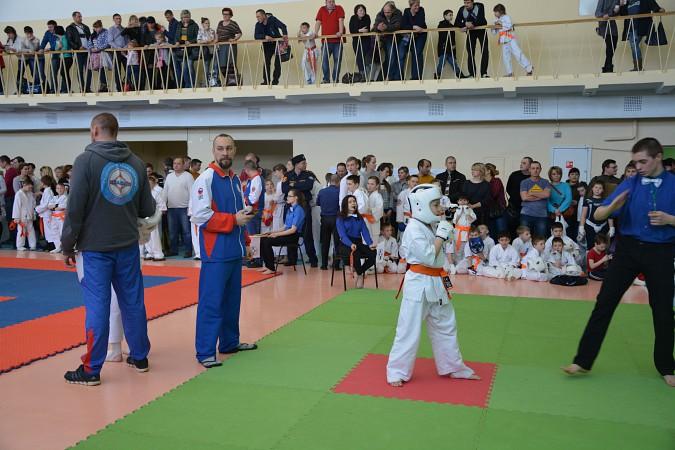Кинешемский каратист признан лучшим бойцом областного первенства фото 3