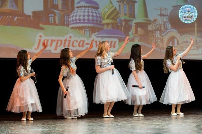 «Камертон» из Кинешмы покорил Казань фото 2