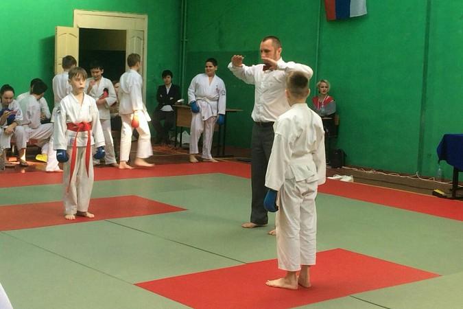 Кинешемские каратисты завоевали 15 медалей на первенстве Владимирской области фото 5