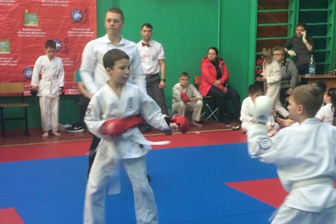 Кинешемские каратисты завоевали 15 медалей на первенстве Владимирской области фото 20