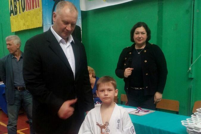 Кинешемские каратисты завоевали 15 медалей на первенстве Владимирской области фото 25