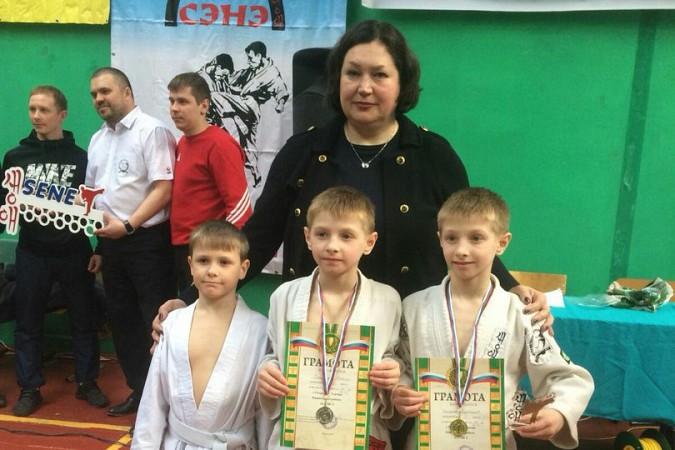Кинешемские каратисты завоевали 15 медалей на первенстве Владимирской области фото 22