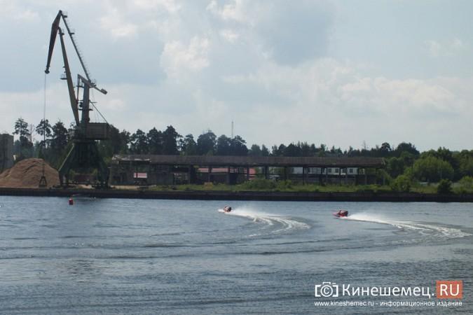 Власти Кинешмы отказались проводить Чемпионат России по водно-моторному спорту фото 4