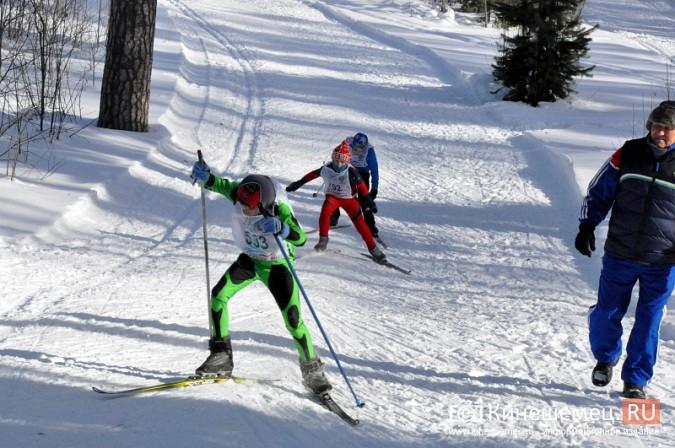 Кинешемские лыжники пробежали «Кохомский марафон» фото 18