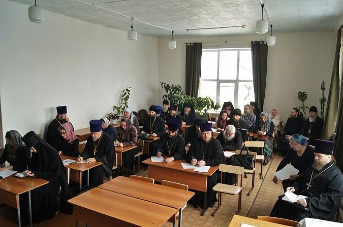 Кинешемская епархия готовит серию мероприятий по духовному просвещению фото 2
