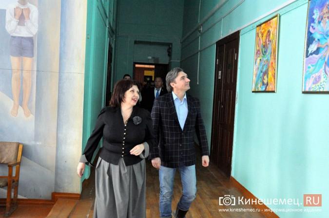 Депутат госдумы от ЛДПР посоветовал кинешемским студентам уже паковать чемоданы фото 2