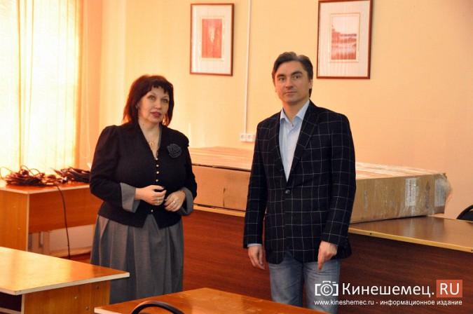 Депутат госдумы от ЛДПР посоветовал кинешемским студентам уже паковать чемоданы фото 3