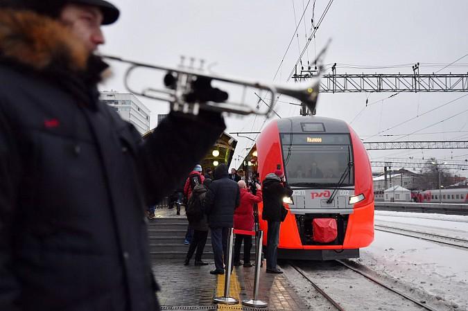 13 марта запущено скоростное сообщение Иванова с Москвой фото 2