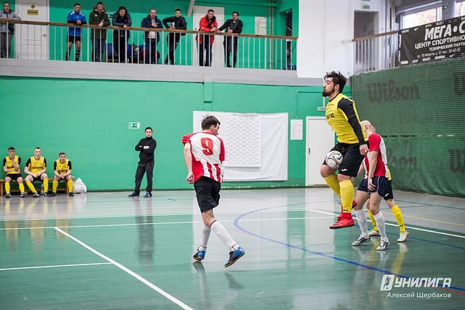 Кинешемские футболисты забили три мяча на последней минуте и обыграли «Аякс» фото 6