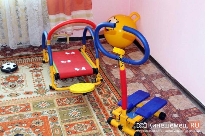 В Кинешме открылась первая семейная группа «Православная мама» фото 15