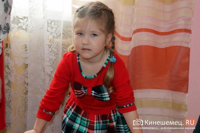 В Кинешме открылась первая семейная группа «Православная мама» фото 35