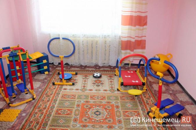 В Кинешме открылась первая семейная группа «Православная мама» фото 14