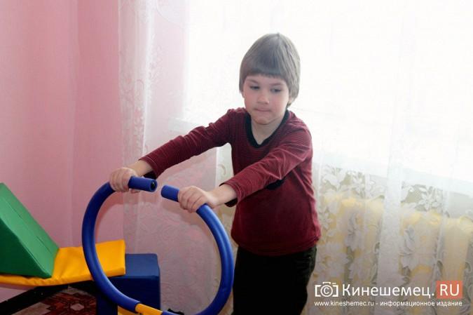 В Кинешме открылась первая семейная группа «Православная мама» фото 36