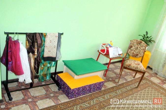 В Кинешме открылась первая семейная группа «Православная мама» фото 8