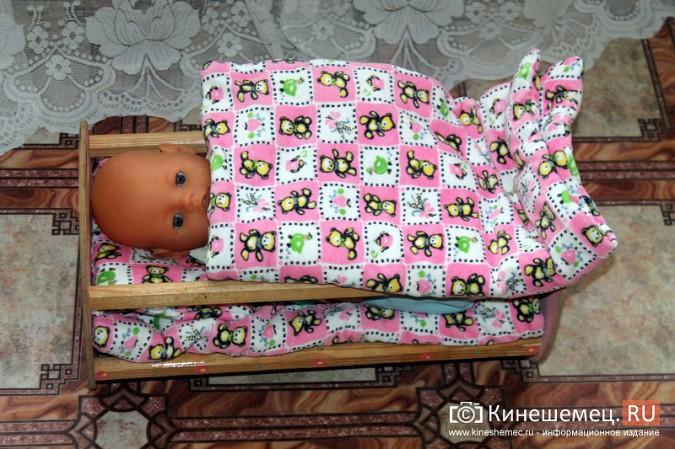 В Кинешме открылась первая семейная группа «Православная мама» фото 19