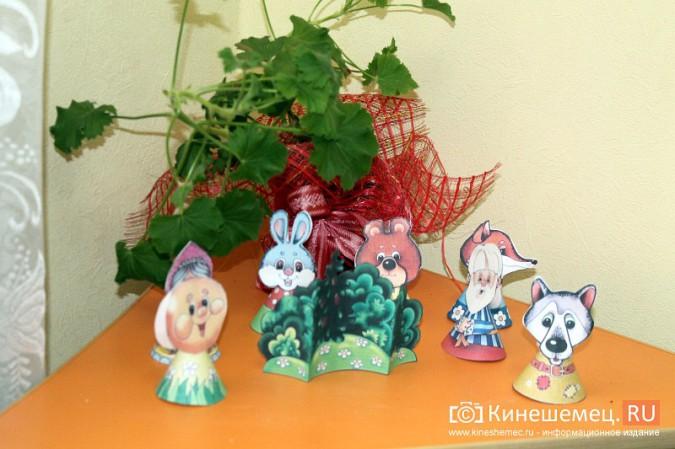 В Кинешме открылась первая семейная группа «Православная мама» фото 12