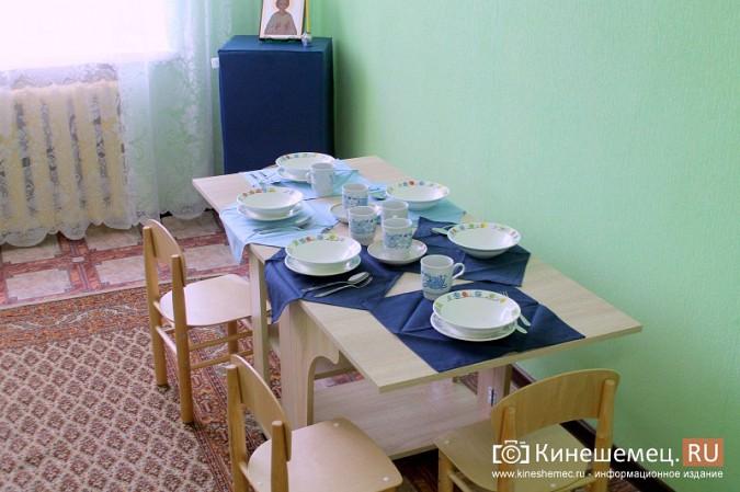 В Кинешме открылась первая семейная группа «Православная мама» фото 7