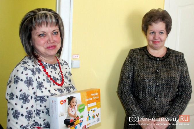 В Кинешме открылась первая семейная группа «Православная мама» фото 38