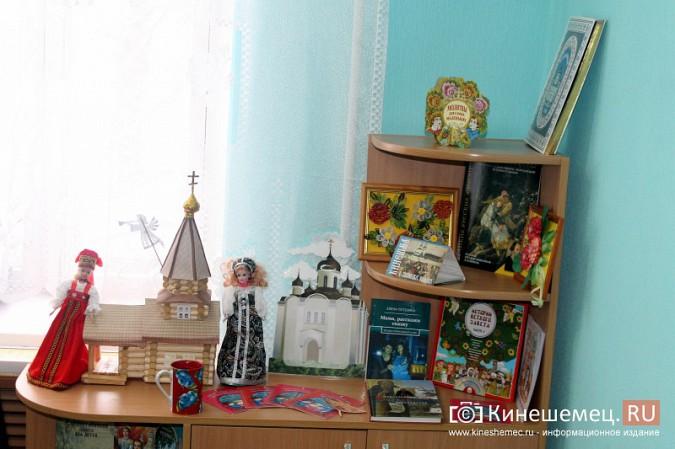 В Кинешме открылась первая семейная группа «Православная мама» фото 34
