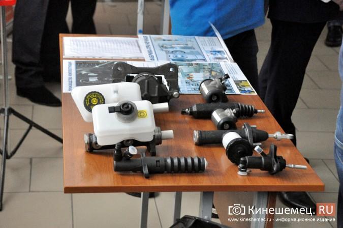 На вице-премьера Игоря Шувалова произвели впечатление Наволоки и резиденты будущего ТОСЭР фото 10