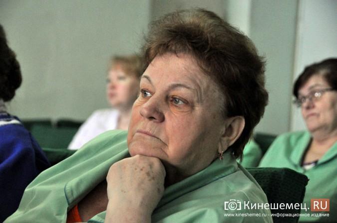 Медики Кинешмы пожаловались депутату Госдумы от ЛДПР на засилье варягов в местной власти фото 5