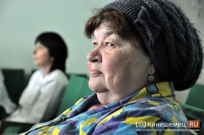 Медики Кинешмы пожаловались депутату Госдумы от ЛДПР на засилье варягов в местной власти фото 4