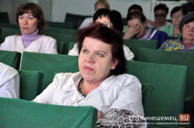 Медики Кинешмы пожаловались депутату Госдумы от ЛДПР на засилье варягов в местной власти фото 2