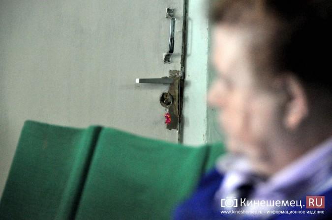 Медики Кинешмы пожаловались депутату Госдумы от ЛДПР на засилье варягов в местной власти фото 6