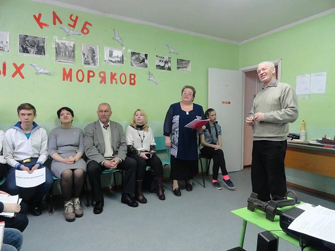 В Центре внешкольной работы Кинешмы отметили 100-летие дополнительного образования фото 3