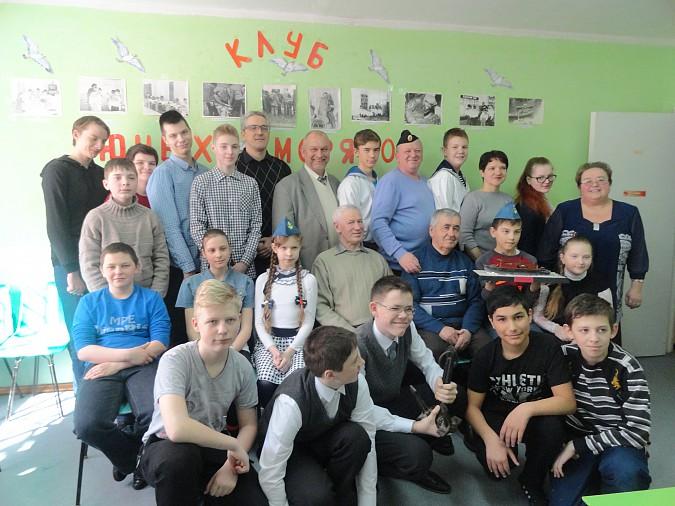 В Центре внешкольной работы Кинешмы отметили 100-летие дополнительного образования фото 9