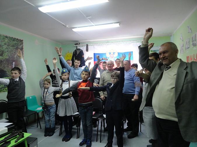 В Центре внешкольной работы Кинешмы отметили 100-летие дополнительного образования фото 6