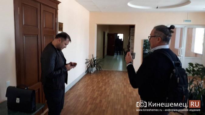 Оппозиционный политик Никита Исаев все же добрался до Ивановской области фото 3