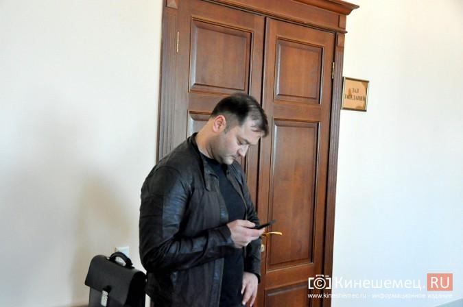 Никита Исаев потребовал в Заволжске отставки главы района Дениса Петрова фото 2