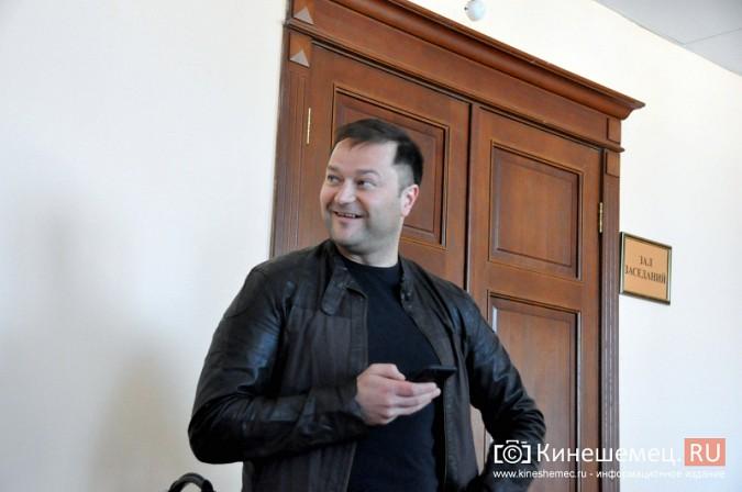 Никита Исаев потребовал в Заволжске отставки главы района Дениса Петрова фото 3