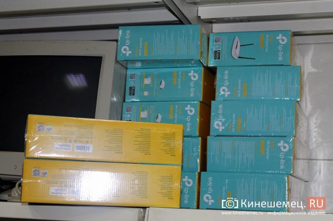 МЧС и прокуратура начали массовую проверку торговых центров Кинешмы фото 8