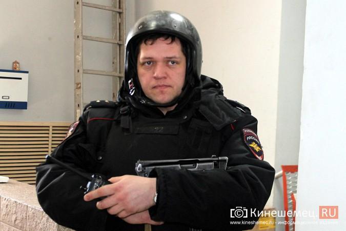 МЧС и прокуратура начали массовую проверку торговых центров Кинешмы фото 28