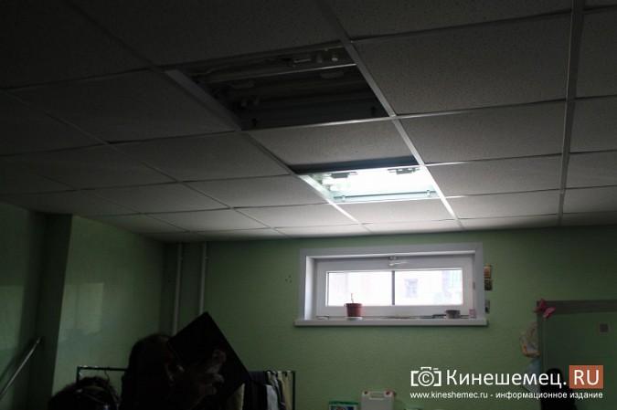 МЧС и прокуратура начали массовую проверку торговых центров Кинешмы фото 47