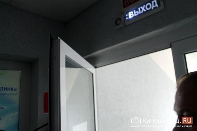 МЧС и прокуратура начали массовую проверку торговых центров Кинешмы фото 74